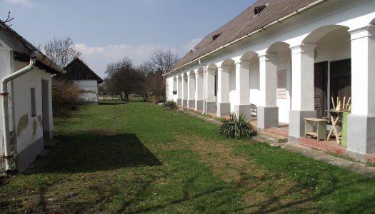 Orbán-ház Szilvásváradon