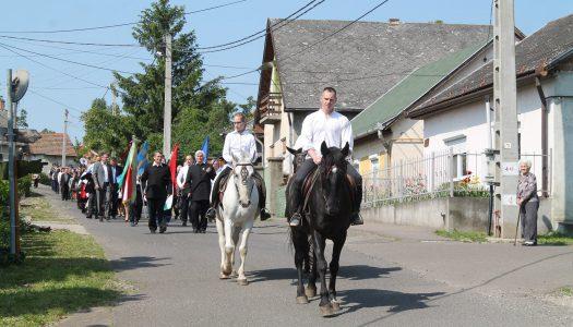 Nemzetközi Katona– és Bordal Fesztivál Abasáron