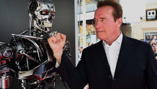 70 éves lett Arnold Schwarzenegger