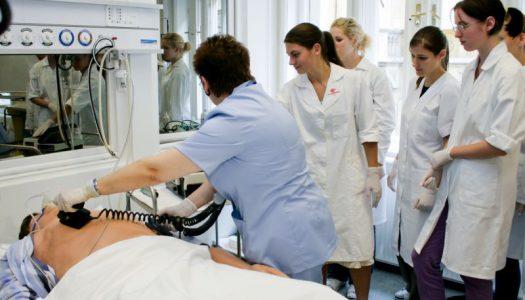 Kiterjesztett hatáskörű ápolás: új mesterképzés indul
