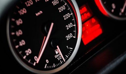 Tartsák be a sebességhatárokat!