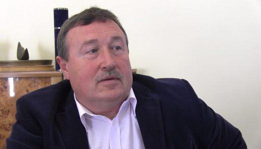 Nincs változás: Hiesz György az MSZP országgyűlési képviselőjelöltje
