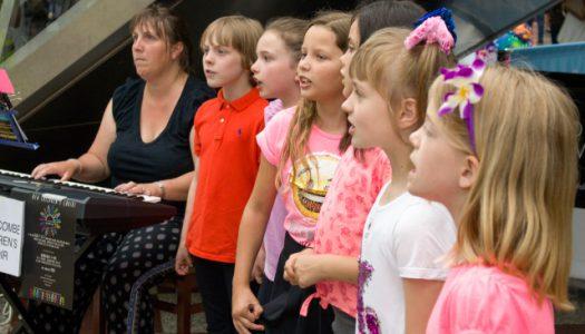 Még csatlakozhatnak a kórusok az Énekel a világ kezdeményezéshez