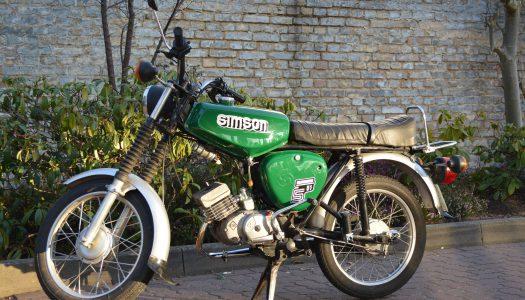 Motorkerékpárt lopott a fiatal