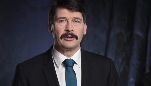 Április 8-ra tűzte az országgyűlési képviselők választásának időpontját Áder János