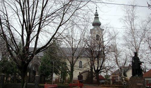 Tovább erősödik az abasári egyházközség