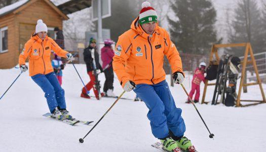 Minden mátrai gyermek tanuljon meg síelni!
