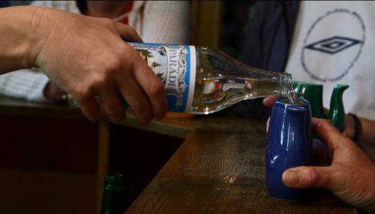Díjat kapott a Parádi Víz palackozója