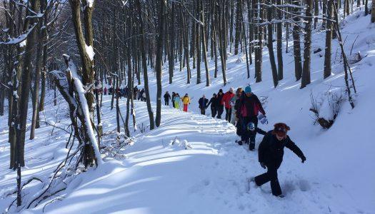 Mire ügyeljünk egy téli túra alkalmával?
