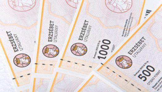 Novák Katalin: a jó gazdasági teljesítmény teszi lehetővé a nyugdíjasok és a háztartások támogatását