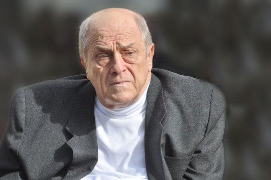 Elhunyt dr. Fejes András - Kékes Online